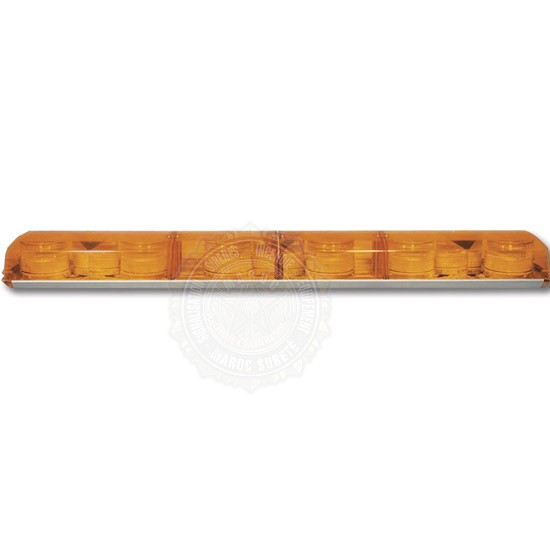 "9500 Series Starbar Lightbars 58"" Warning Packages 9500S"