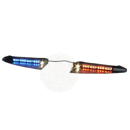 Directional Warning Light ADL03-8101H-8