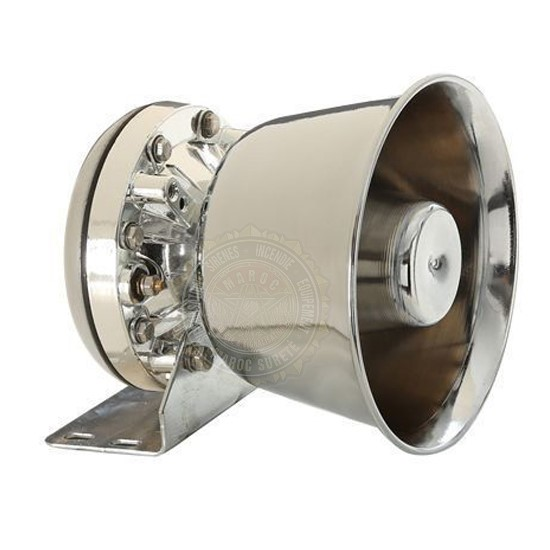 Nickel Plated Neodymium Speaker (100W) HP-1110K